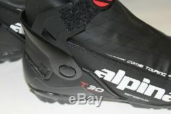 2019 Alpina T30 Cross Country DEMO Ski Boots EU 42, 43, or 45 52071KD