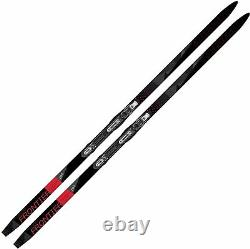 2020 ALPINA FRONTIER 182cm CROSS COUNTRY TOURING SKI With ROTTEFELLA AUTO BINDING
