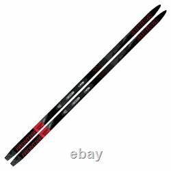 2020 ALPINA FRONTIER S NIS CROSS COUNTRY TOURING SKIS With TOUR AUTO BINDINGS