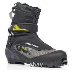 2021 Fischer Offtrack 5 Cross Country Ski Boots S35018