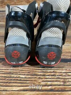ALPINA RCO All Round Summer Nordic Cross Country Ski Boots Size EU43 for NNN