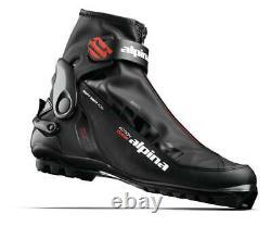 Alpina A Combi NNN Cross Country Ski Boots