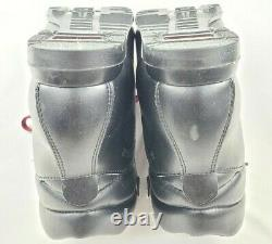 Alpina BC Leather Backcountry Cross Country Nordic Ski Boots NNN EUR Size 46