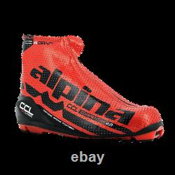Alpina CCL Classic Competition Cross Country Ski Boot ALL SIZES NEW IN BOX