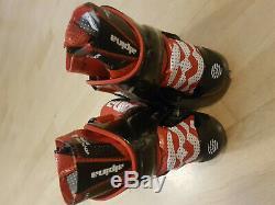 Alpina CSK 2.0 skate ski boots 19/20 excellent condition EU 44 US 10