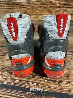 Alpina C-Combi Nordic Cross Country Ski Boots Size EU46 for NNN bindings