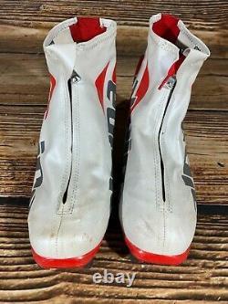 Alpina RCL Racing Cross Country Ski Boots Classic Size EU43 NNN Rottefella