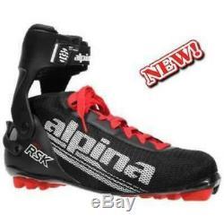 Alpina RSK Summer Skate Boot