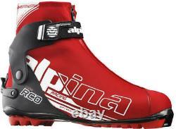 Alpina R Combi NNN Adult Cross Country Ski Boots