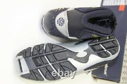 Alpina ST 20 L Classic Nordic Ski Boots EU 37 US 4.5 Womens Cross Country Nnn