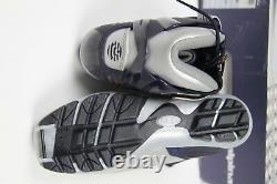 Alpina ST 30L Classic Nordic Ski Boots EU 37 US 5.5 Nnn Cross Country