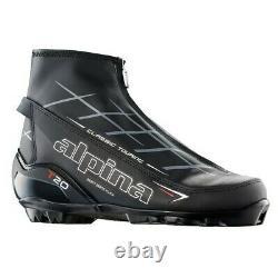 Alpina T20 touring Cross Country NNN Ski Boots