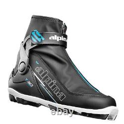 Alpina T30 EVE Women's NNN Size 36 Touring Cross Country Ski Boots NEW IN BOX