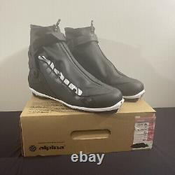 Alpina T30 Touring Boot Size US 11 45 Touring Cross Country Ski Boots New 52072K