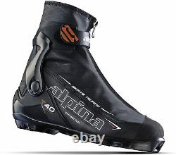 Alpina T40 Touring Cross Country Ski Boots NNN Size 42