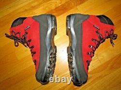 Alpina WYOMING Cross-Country Ski Nordic Boots / NNN binding style /EU 47