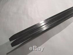 Alpina Waxable Skate 185cm Skis Cross Country Nordic NIS Plate