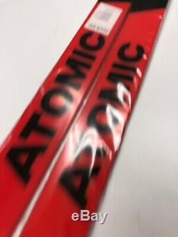 Atomic Redster C7 Classic Cross Country Ski 200 cm 154-187 Lbs A1013