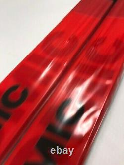 Atomic Redster C7 Classic Cross Country Ski 200 cm 154-187 Lbs A1014