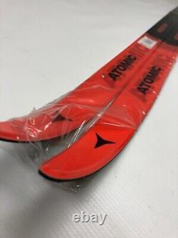 Atomic Redster C9 Junior Classic Race Cross Country Ski 165 cm 77-99 Lb A1016 Jr