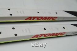 Atomic Redster WC World Cup Classic ski 202 CM UNIVERSAL MEDIUM B1108