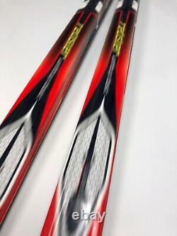 Atomic Redster Worldcup Classic Cross Country Ski 175 cm 99-121 lbs New A1074