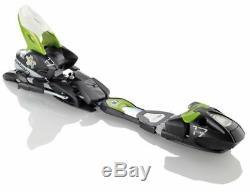 Attacco da sci Tyrolia Elan ER 17.0 FreeFlex Pro DIN (6-17) ski bindings