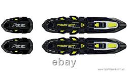 Bindings for roller and cross country skis FISCHER XCELERATOR NIS / NNN-S75515
