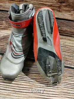 Botas Skate 91 Cross Country Ski Boots Size EU43 SNS Pilot