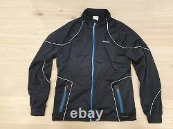 CRAFT Ventair Wind Running Cross Country Skiing Training Jacket Men's Size XL