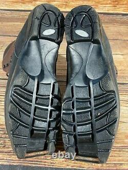 Crispi Gore-tex Back Country Nordic Cross Country Ski Boots Size EU44 for NNN-BC