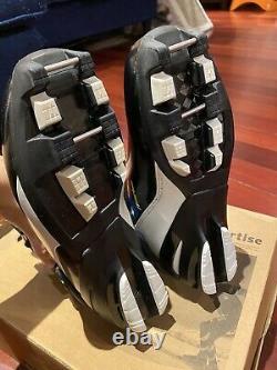 Cross Country Ski Boots Salomon RS Carbon Skate SNS Pilot US Man 8 26 Cm