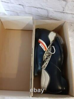 EU 40 Turvista XC cross country 75mm 3 Pin ski boots shoes Womens size 8.5 9