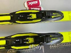 Fischer CRS Skate XC Cross Country Skis withBindings, Straps, Bag 171cm