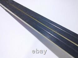 Fischer Cold Classic Waxable 205 cm Skis Cross Country Nordic SNS Profil Binding
