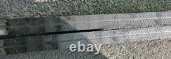 Fischer Country Crown Nordic Cruising Cross Country Skis Rossignol Size Large