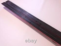 Fischer Crown Waxless 150 cm Skis Cross Country XC Nordic SNS Profil Binding
