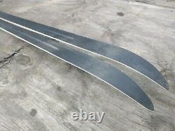 Fischer Crown Waxless 183cm Cross Country Ski SNS Salomon Profil Bindings Nordic
