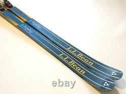 Fischer Nordic Cruiser Waxless 164 cm Skis Cross Country XC SNS Profil Binding