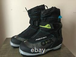 Fischer Offtrack 5 BC Cross Country XC Ski Boot Size EU 37 NEW