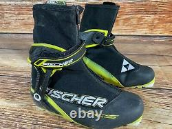 Fischer RC5 Nordic Cross Country Ski Boots Size EU40 NNN