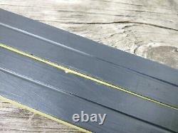 Fischer RCS 210cm Waxable Cross Country Ski SNS Salomon Profil Bindings Nordic