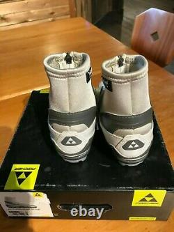 Fischer XC Touring My Style XC Cross Country Ski Boots Size European 35