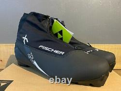 Fischer XC Touring Size EU 45 Cross Country Ski Boots