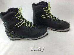 Fischer bcx5 Waterproof Cross Country Ski Boots Size 46 K1143