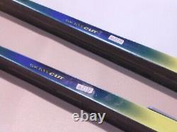 Fischer src Skate Waxable 185m Skis Cross Country XC Nordic SNS Profil Binding