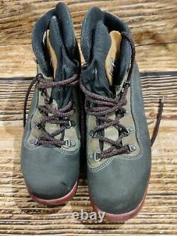 GARMONT Touring Cross Country Nordic Backcountry Ski Boots Size EU43 NNN-BC P