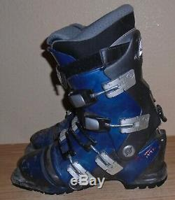 Garmont Telemark Backcountry cross country Ski Boots 27.5