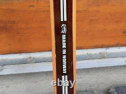 Gresshoppa Finse 180 Cm Cross Country Skis