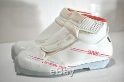 Heierling Womens Profil XCL 30 SNS cross country ski boots size EU 39 Italy